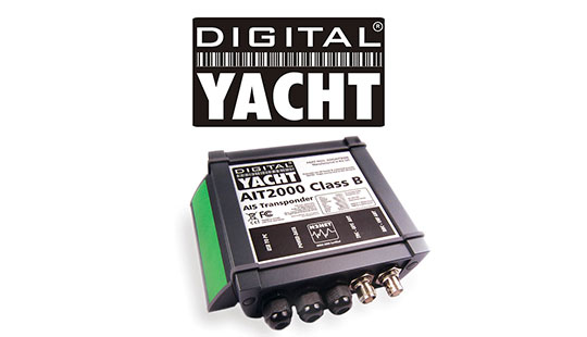 Digital Yacht