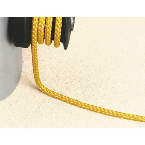 Polypropylenleine 10 mm gelb