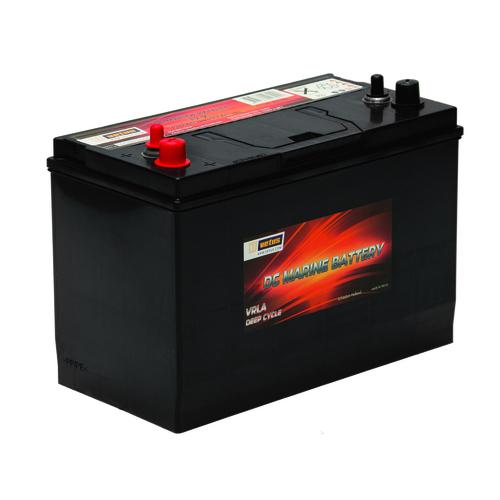vetus marine semi tracktions batterie 110 ah 12 v. Black Bedroom Furniture Sets. Home Design Ideas