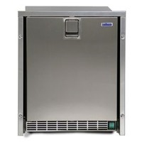 Isotherm ICE MAKER 'WHITE ICE' Inox 230V