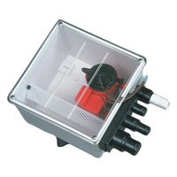 Johnson Shower Sump Ultima Switch 12V