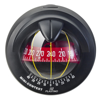 Plastimo COMPASS MINI CONTEST2 BLK CONIC C