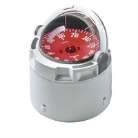 Plastimo COMPASS OLYMPIC135 WTE.C RED.BIN
