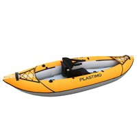 Plastimo KAYAK SINGLE 2.70 M 1 PERS ORANGE