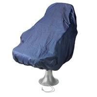 Vetus FSeat cover blue for Master CHFASB/C/W