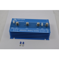 Victron Argofet 200-3 Thre batteries 200A isolator